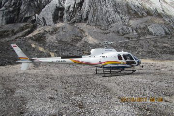 carstensz helikopter